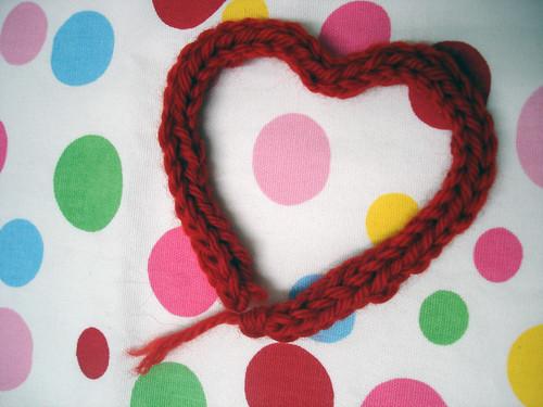 Cordão de trico (I-Cord)