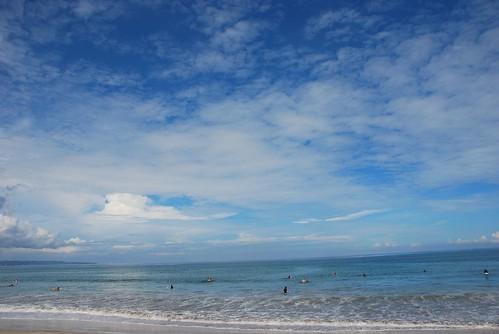 Kuta Beach (1)