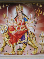 god, goddess, bhagawati, durga (jk10976) Tags: nepal portrait asia god goddess kathmandu mata jk10976 bhagawari jkjk976 thegoddessfactory