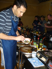 Cooking class (ShayMozes) Tags: china food yangshuo shay