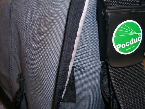 Pocduc stickers