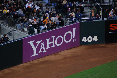 Yahoo! 404