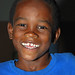 Young Creole Boy