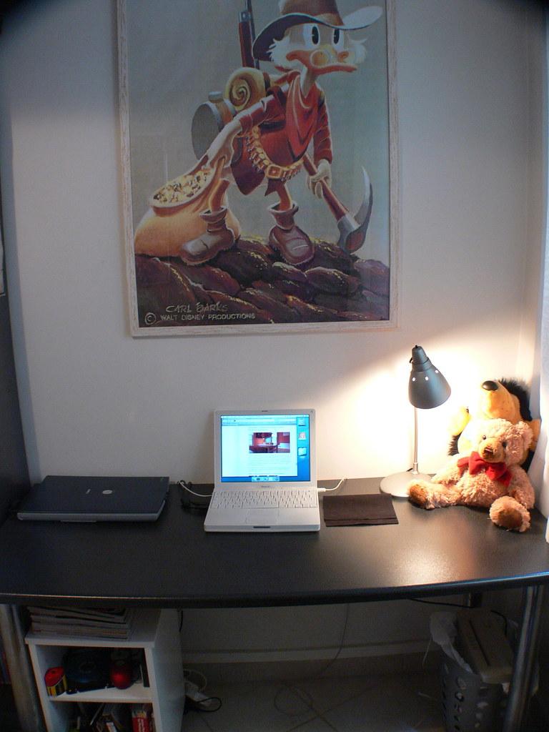 Office Room iBook