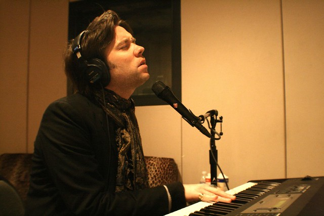 Rufus Wainwright. Photo by Laura Musselman