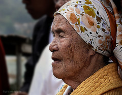 baket matanao (jobarracuda) Tags: lumix grandmother lola oldlady oldwoman baket igorot fz50 panasoniclumix dmcfz50 superaplus aplusphoto jobarracuda