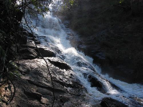 Waterfall near ?a L?t