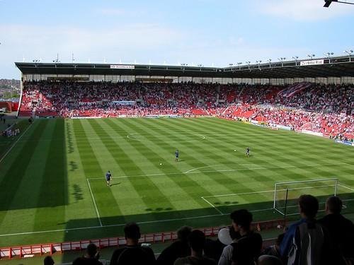 Britannia Stadium
