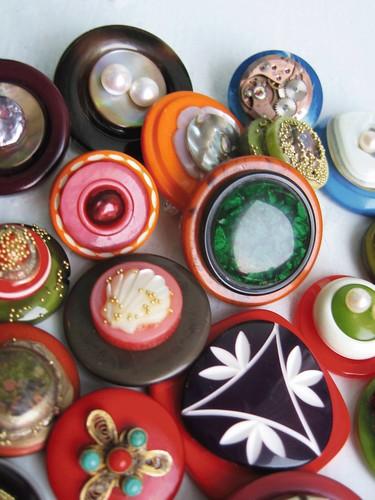 : Buttons, Buttons...