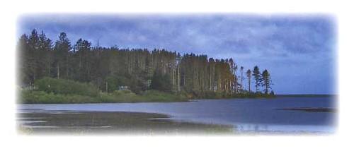 Big Lagoon.4.30.07