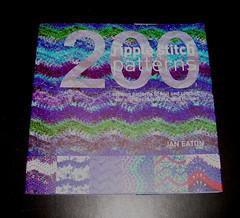 200 Ripple Stitch