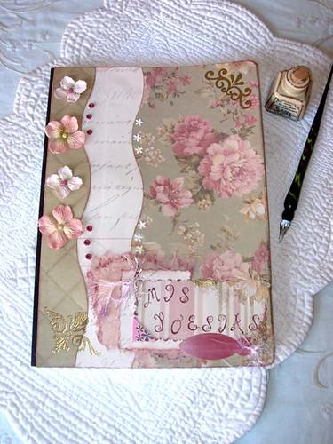 Cuaderno de poesía