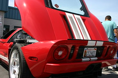 """Ford GT ((Concepts by) Nicholas Daniel """"@tak"""" Lopez) Tags: show ford automobile cobra mercury saturday shelby april mustang cougar stockton 28th aotu"""
