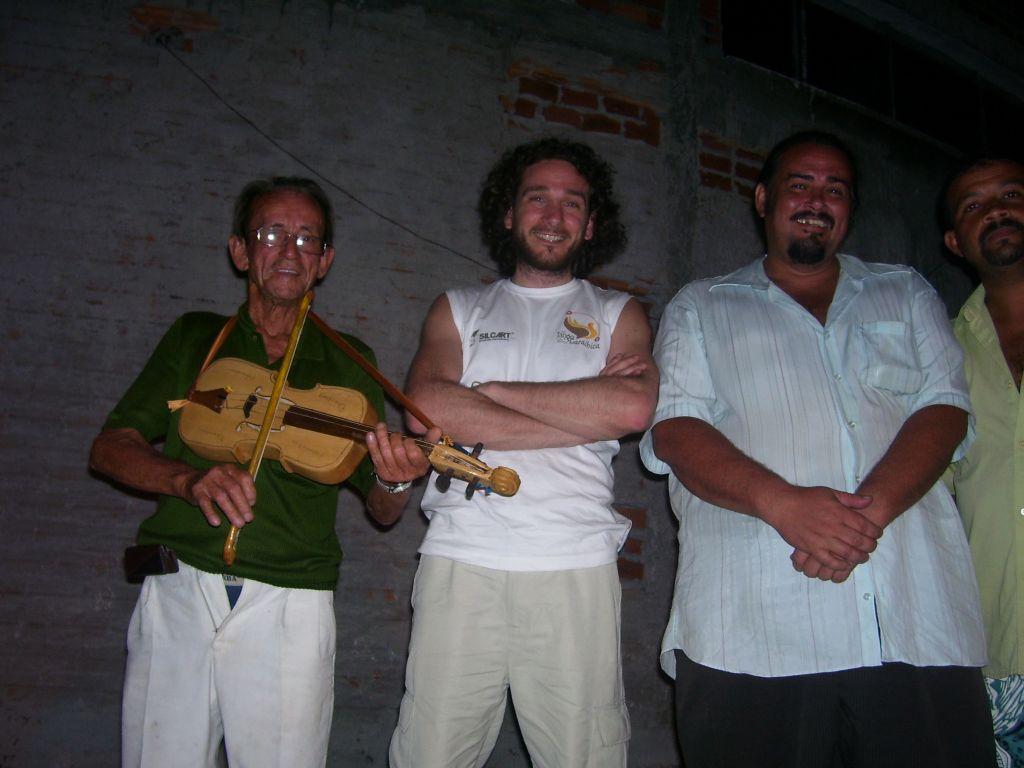 Paranaguà (Brasile)