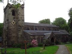 St Mary's, Penwortham