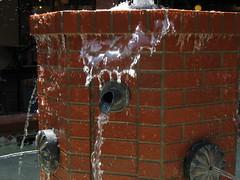 Market Fountain #2