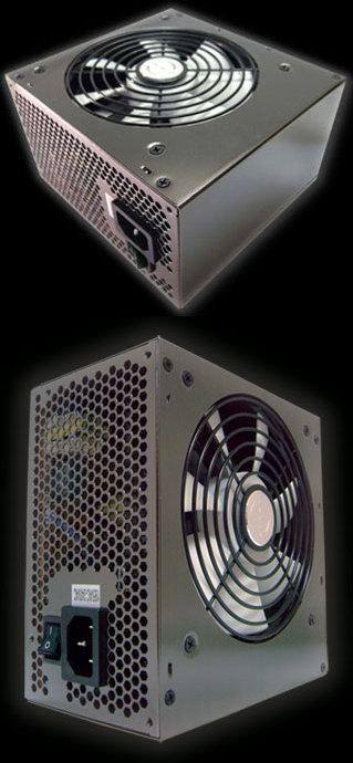 Tacens Radix 410 Smart
