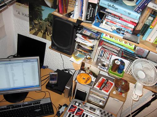 Room May 2007