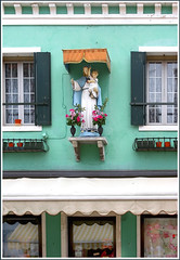 Bambino and Bikinis, Burano (Rita Crane Photography) Tags: flowers italy love statue shrine italia mary jesus stock explore storefront bodhisattva burano italians stockphotography lovingkindness abigfave ritacrane pinkisthecoloroflove bodhisattvaofcompassion mothersdaytoday virginmaryandbambini motherskindness motherthesymbolofcompassion themotheroftheworld birthofinspiration allkindsoflove thearchetypesofthefeminine prettybikinis ritacranephotography wwwritacranestudiocom