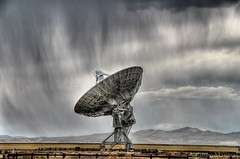 Very Large Array (Alejandro Marentes Photography [Buggs]) Tags: newmexico socorro vla verylargearray