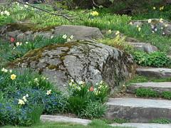 Gardens at Von Trapp