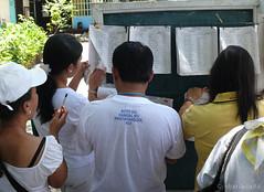 my vote my honor (jobarracuda) Tags: lumix election banners vote voters fz50 boto panasoniclumix dmcfz50 jobarracuda campaignmaterials campaignbanners mayelection philippineelections jojopensica botohan