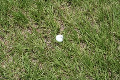slazenger golf balls