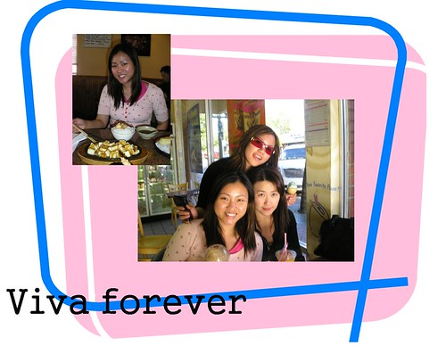 viva foreever