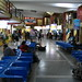 Cuzco Bus Station
