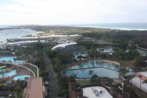 Sea World; Gold Coast