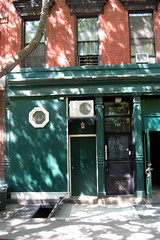 NYC - East Village - Lucky Luciano apartment by wallyg, on Flickr