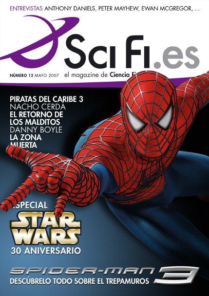 SciFI Magazine