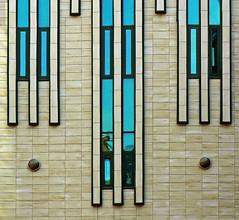 Face (Мaistora) Tags: windows abstract detail building face architecture facade reflexions kiev abigfave maistora mandarinplaza