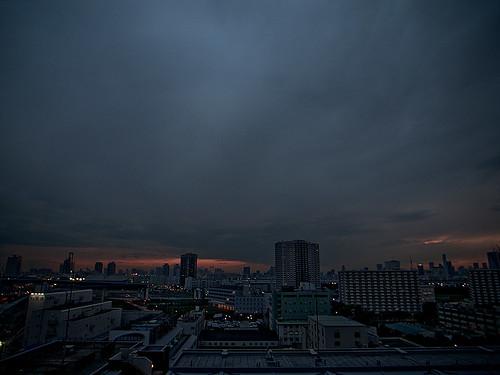 雲│空・雲│無料写真素材