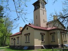 Van Buren's House (1)
