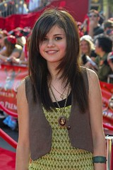 Selena Gomez (FrogMiller) Tags: people celebrity film movie person star disneyland famous event entertainment teen hollywood actress celebrities premiere persons selena gomez piratesofthecaribbean redcarpet wizards moviepremiere disneychannel piratespremiere atworldsend selenagomez