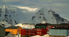 Longyearbyen 1 (MattTheSlop) Tags: north svalbard polar