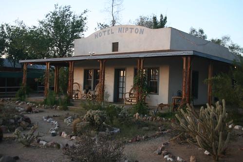Hotel Nipton