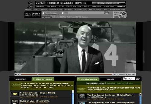 TCM.com's Media Room