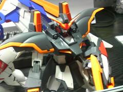 GundamDeathscythe Ver.Ka - upshot