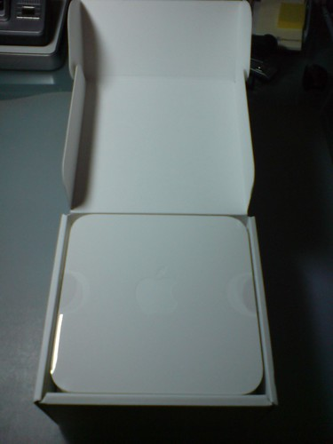 Apple Airport Extreme Base Station #2