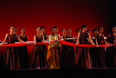 Tribute to Philippine Revolutionaries (Catie Ronquillo) Tags: dance theatre philippines tinikling igorot leyte singkil maglalatik