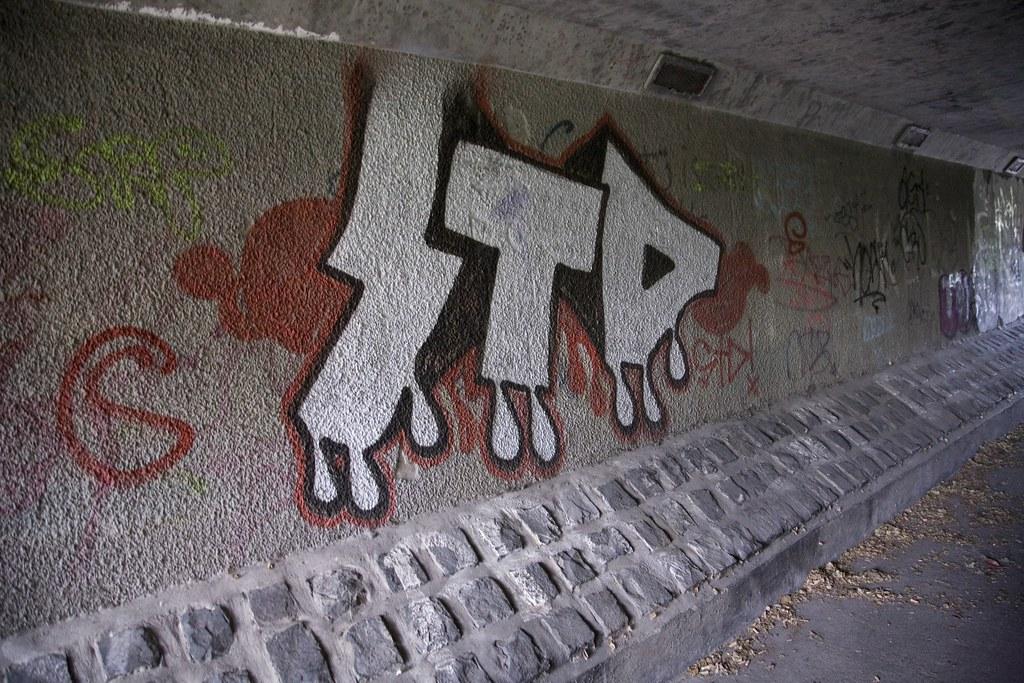 STREET ART MILLTOWN