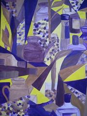 cubism study
