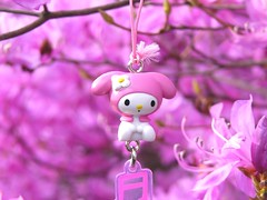 Mymelody Flower Diary vol.2