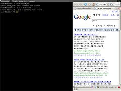 Korean Webconverger split 2.4