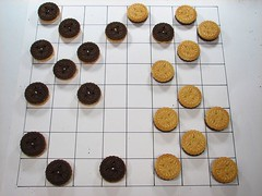 Cookie Checkers, continued