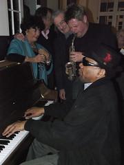 blues piano music