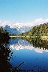 Mount Cook, New Zealand 2 (Jess Jessep) Tags: travel newzealand mountcook