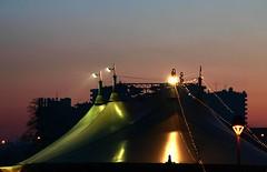 224_2420 (gy4) Tags: tramonto milano paesaggi urbani